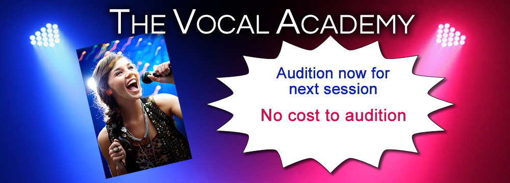 The Vocal Academy- Vocalist lessons, vocal camp teens
